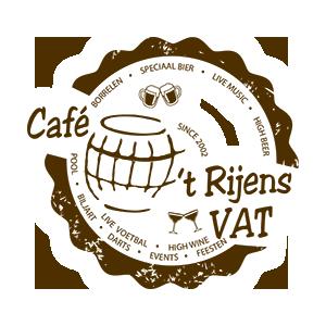 Logo Rijens Vat